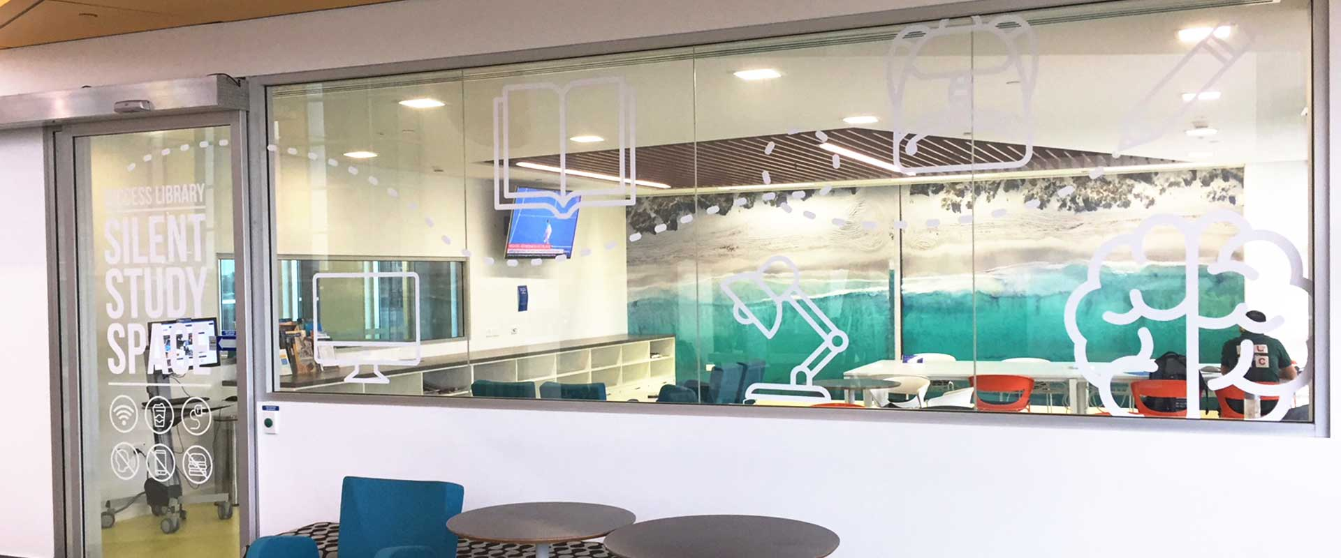 Window graphics by Imagesource