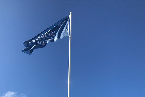 flag printing perth - Flags available from Imagesource