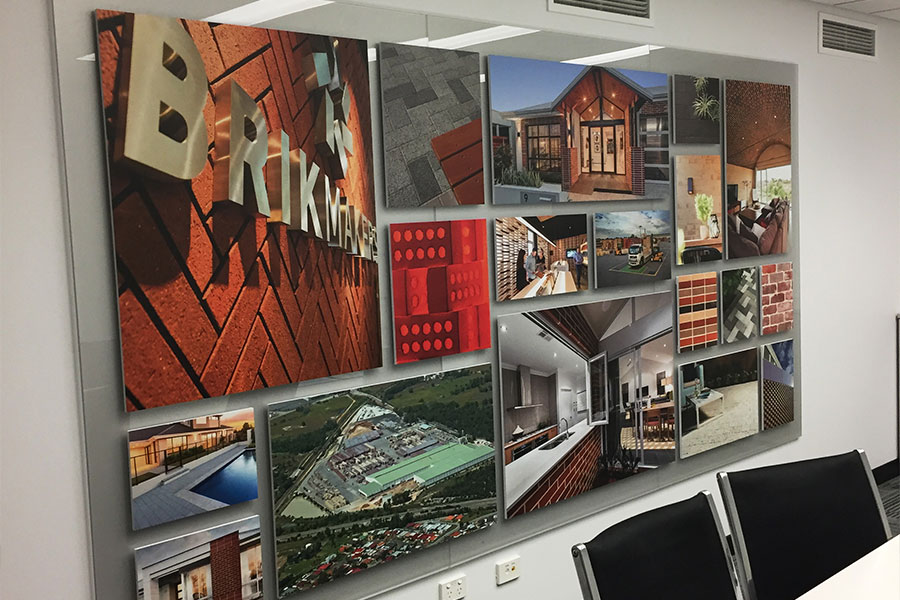 Canvas prints done by Imagesource
