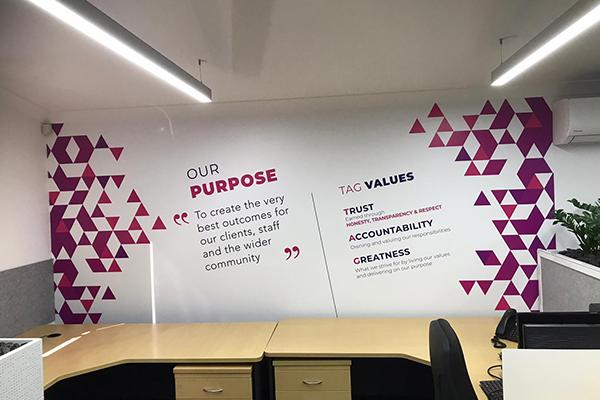 TAG Financial Group Perth wallpaper